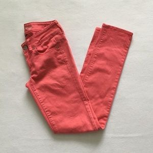 American Eagle AEO Skinny Stretch Jegging Jeans2